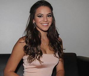 Bruna Marquezine 2018